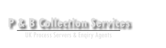 Leeds Process Servers and Enquiry Agents